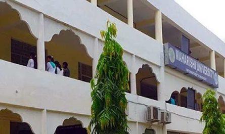 Maharishi University of Information Technology MUIT Lucknow
