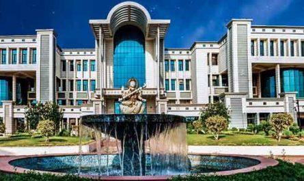 Manav Rachna University MRU Faridabad