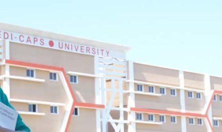 Medi-Caps University Indore