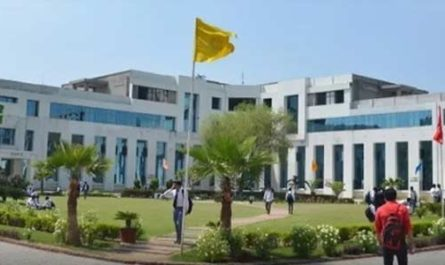 Monad University Hapur