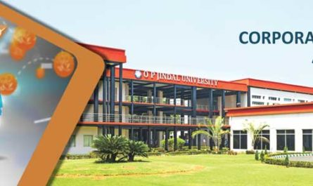 O P Jindal University Raigarh