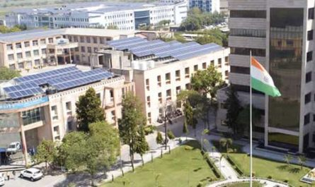 PDM University