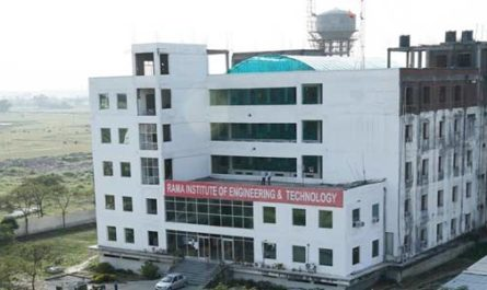 Rama University Kanpur