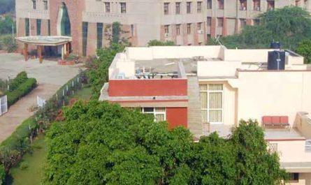Singhania University Jhunjhunu