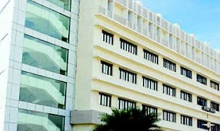 Symbiosis University of Applied Sciences Indore