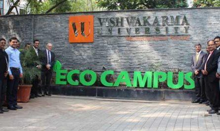 Vishwakarma University