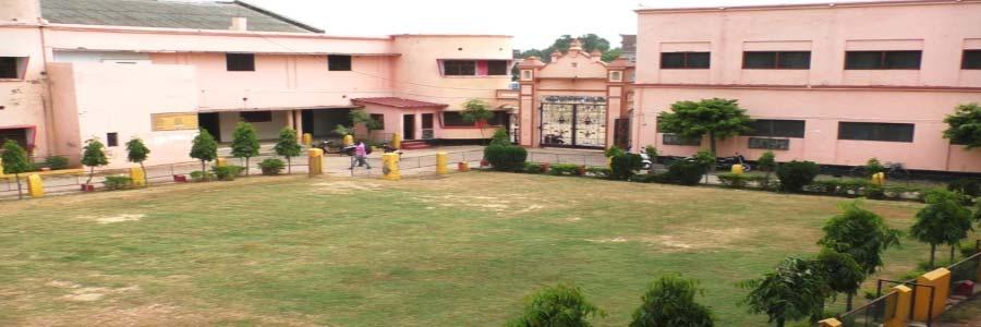 DAV PG College Azamgarh