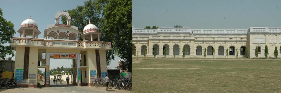 Tilakdhari Snatkottar Mahavidyalaya Jaunpur