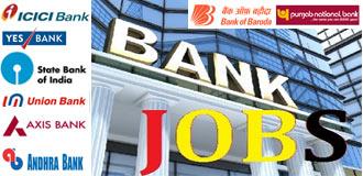 bank jobs image