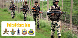 Police jobs image