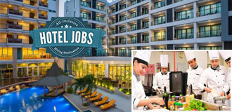Hotel jobs image