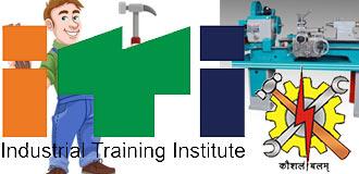 ITI jobs image