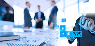Management jobs image