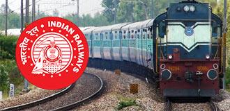 Railway jobs image