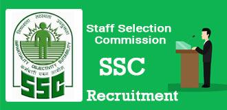 SSC jobs image