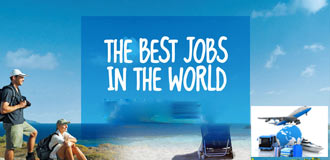 Travel jobs image